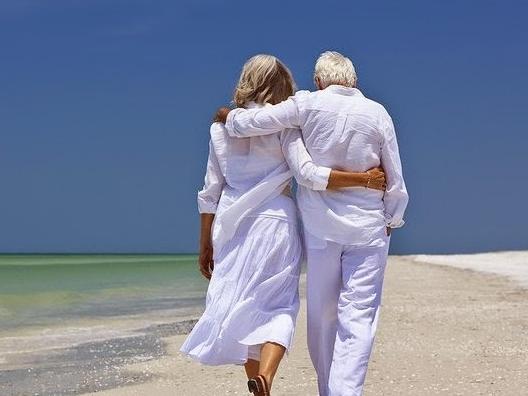 Сексуальное здоровье пары